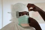 Epidemia eboli w Gwinei. Zmarły 4 osoby zakażone na pogrzebie pielęgniarki. Epidemia eboli 2021. Gwinea EPIDEMIA 24.02.2021