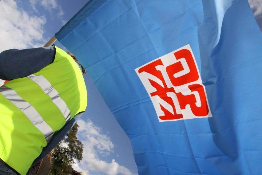 Lider OPZZ podpisał porozumienie z rządem, a 2 października i tak będzie protestować w obronie górnictwa w Warszawie