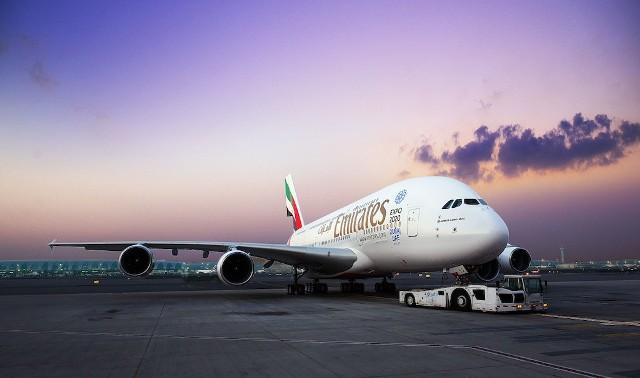 Emirates otwiera nowe połączeniaEmirates wkrótce będzie latał do Birmingham (BHX), Pragi (PRG) i Tajpej (TPE)
