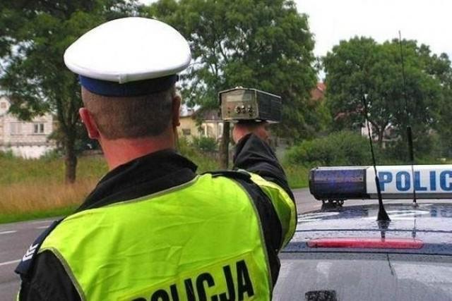 Podczas majowego weekendu nikt nie zginął, ale wielu kierowców jeździło po pijanemu