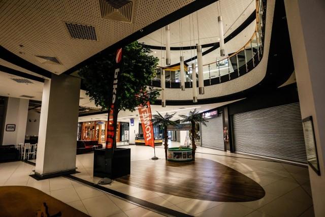 Po pierwszym lockdownie (od marca do maja 2020), galerie handlowe odnotowały spadek obrotów netto o ponad 17,5 mld zł. Jak będzie teraz?