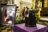 Pogrzeb Janiny Paradowskiej, została pochowana w Alei Zasłużonych na Cmentarzu Rakowickim