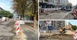 Śródmiejski odcinek alei Wojska Polskiego w Szczecinie będzie pełen zieleni