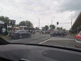Nie kursują tramwaje w obie strony na ul. Gdańskiej w Szczecinie. Zabrakło dla nich prądu!  Utrudnienia potrwają nawet kilkadziesiąt minut