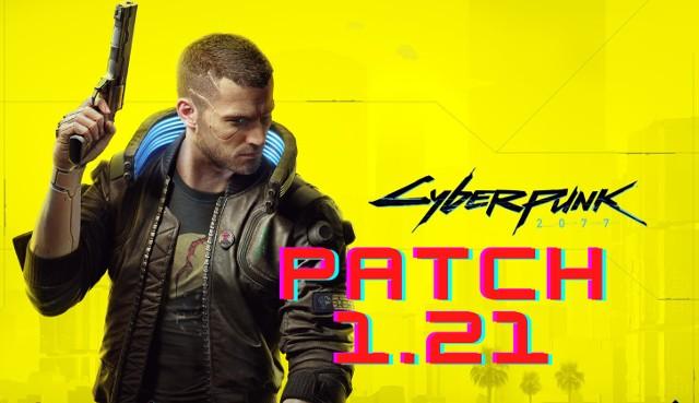 Patch 1.21 to kolejna łatka do Cyberpunk 2077, który poprawia masę błędów. Ile jeszcze takich patchy otrzymają gracze w najbliższym czasie?