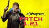 Cyberpunk 2077 znów otrzymał duży patch. 1.21 to wiele zmian w rozgrywce i poprawa błędów