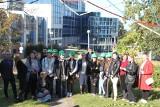 Studenci Wydziału Budownictwa, Architektury i Inżynierii Środowiska Uniwersytetu Zielonogórskiego zaprezentowali tygodniowy efekt pracy