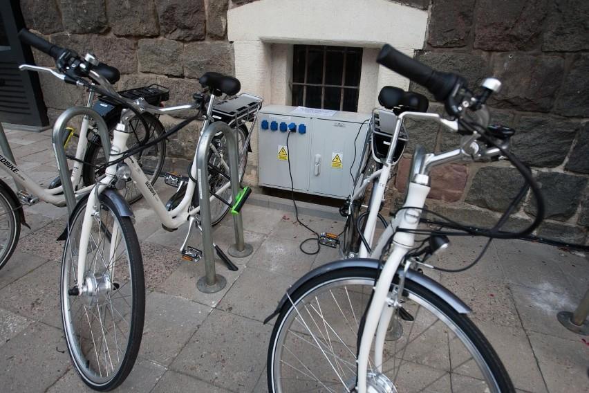 Kiedy w Lublinie pojawią się elektryczne rowery? Porozumienie  Rowerowe postuluje zwiększenie liczby wypożyczalni