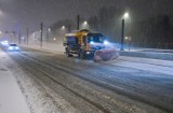 Wojewódzcy drogowcy są przygotowani na nadejście zimy
