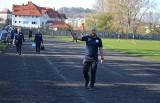"""Trener Glinika Gorlice: """"Mogliśmy zadać cios"""""""