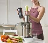 Sokowirówka czy wyciskarka wolnoobrotowa do soków: które urządzenie jest lepsze? Jakie są różnice i co wybrać? Przepisy na soki warzywno-owocowe
