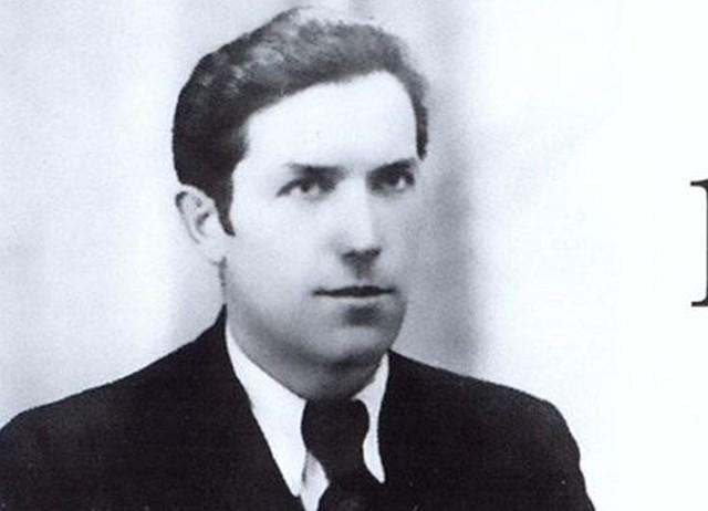 "Aleksander Bednarczyk ""Adam"""