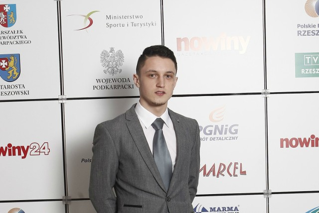 Adam Ruda ma przed sobą ostatnie zawody w cyklu FIS Cup.