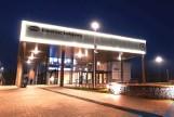 Czeremcha. Nowy dworzec PKP otwarty! Jest nowoczesny i ekologiczny. Mogą już z niego korzystać pasażerowie
