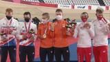Kolarze z Lublina z pierwszym medalem dla Polski na igrzyskach paraolimpijskich w Tokio!