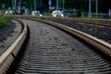 Ciało kobiety przy torach w Nowej Soli. Została potrącona przez pociąg?