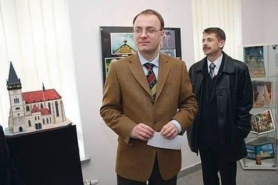 Fot. Archiwum Urzędu Miasta w Gorlicach