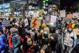 Protesty na Pomorzu w środę, 4.11.2020 roku. Kolejny dzień Strajku Kobiet! Gdzie są planowane? Co się będzie działo? LISTA WYDARZEŃ