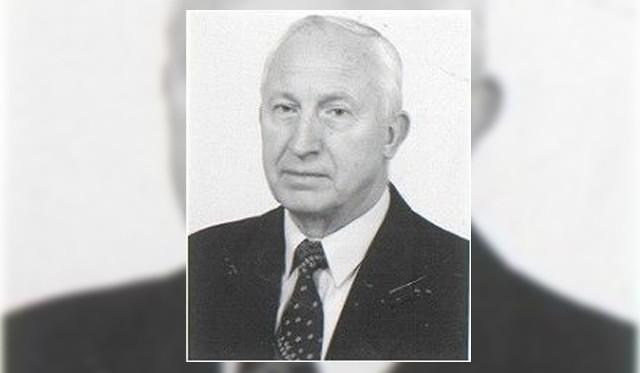 Zaginiony Aleksander Bieniecki