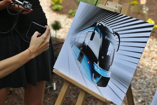 Kontrakt MPK, nowe tramwaje dla Wrocławia, Moderus Gamma.
