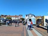 Zlot Food Trucków w Warce. Kulinarna impreza trwała trzy dni! Były smakołyki z różnych stron świata. Zobacz zdjęcia