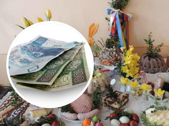 Dzięki finansowemu zastrzykowi z funduszu socjalnego święta będą dla niektórych tańsze.