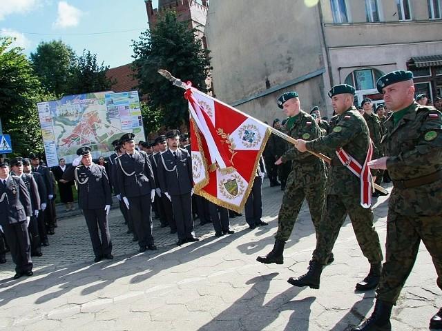 We wtorek w Skwierzynie odbędą się obchody święta wojska i 92. rocznicy Cudu nad Wisłą.