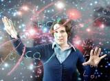 Inowrocławianki naukowa przygoda wśród gwiazd