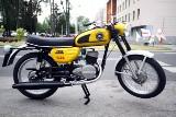 Prawo jazdy. Czy można jeździć motocyklem WSK bez prawa jazdy kategorii A?