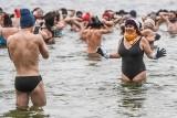 Poznańskie morsy przywitały nowy rok 2017 [ZDJĘCIA]