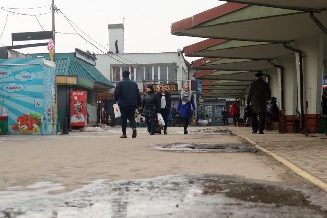 Do ataku na obywatela Albanii doszło na terenie dworca PKS