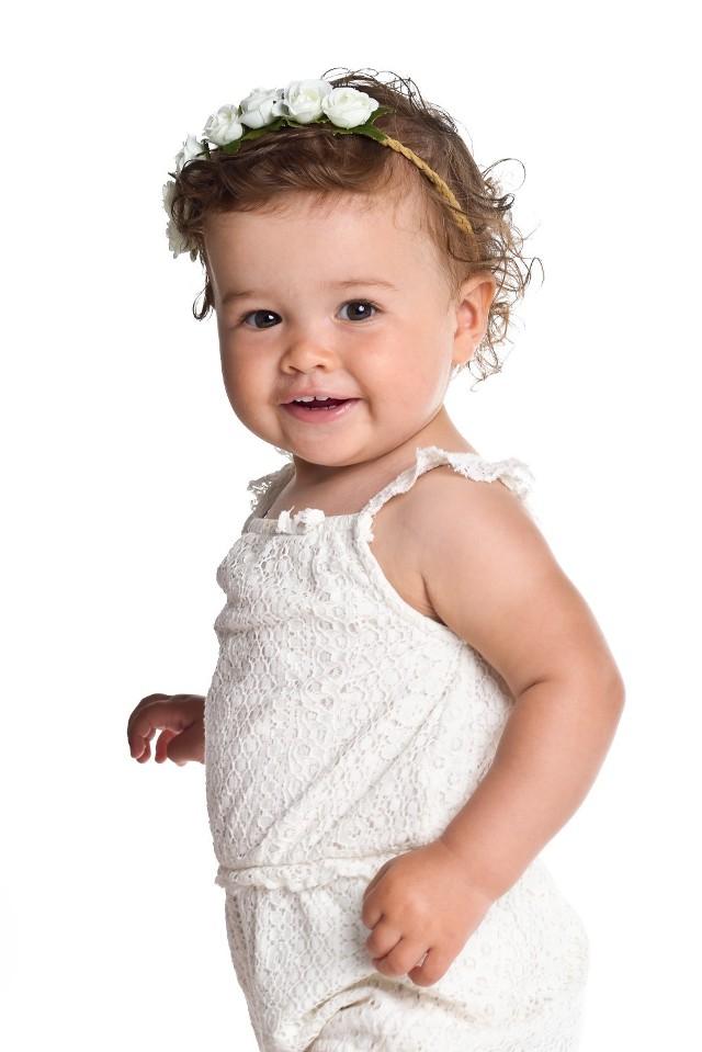 Lea Pawko, 1 Rok, Słońsk.
