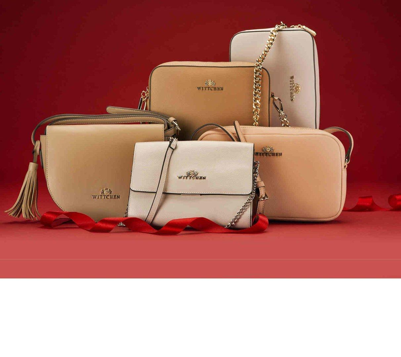 a03d975e12581 Wittchen w Lidlu: torebki, portfele, rękawiczki i paski. Kolekcja Wittchen  w Lidlu
