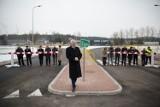 Węzeł Zryw w Wejherowie Śmiechowie otwarty. Zbudowano ulice, ronda i drogi łączące Wejherowo z drogą krajową nr 6 [zdjęcia]