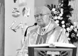 Zmarł ks. Antoni Bieszczad, emerytowany penitencjarz w Ropczycach. Był odznaczony godnością kościelną Expositorium Canonicale