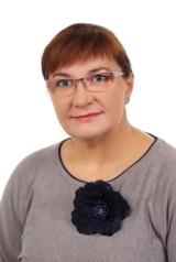 TERESA MARKOWSKA