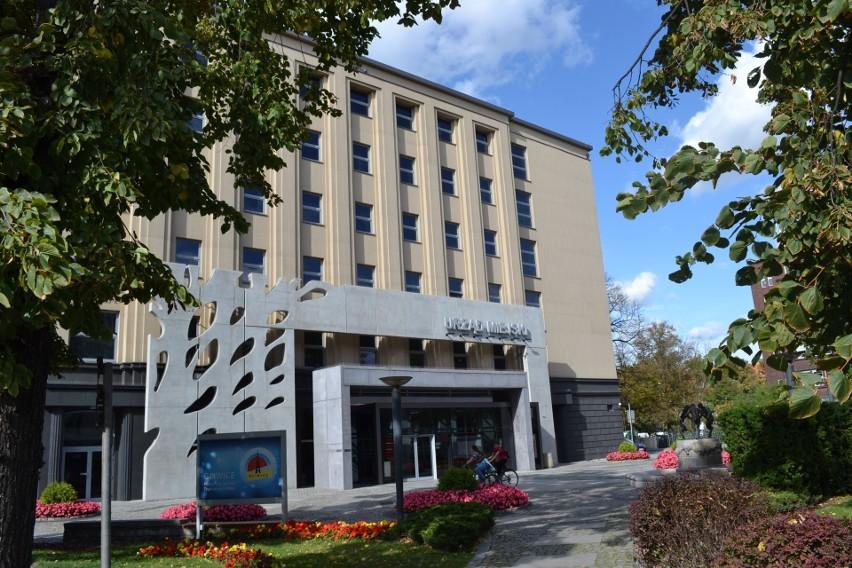 Wydział Komunikacji w Gliwicach zamknięty do odwołania