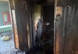 Kto podpalił klub KS Orzeł Biały w Piekarach Śląskich? 26-latek został aresztowany
