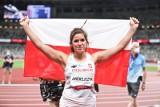 Maria Andrejczyk wicemistrzynią olimpijską. Zawodniczka Hańczy Suwałki druga w Tokio!
