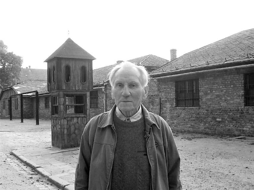 Kazimierz Piechowski nie żyje  Odszedł bohater brawurowej