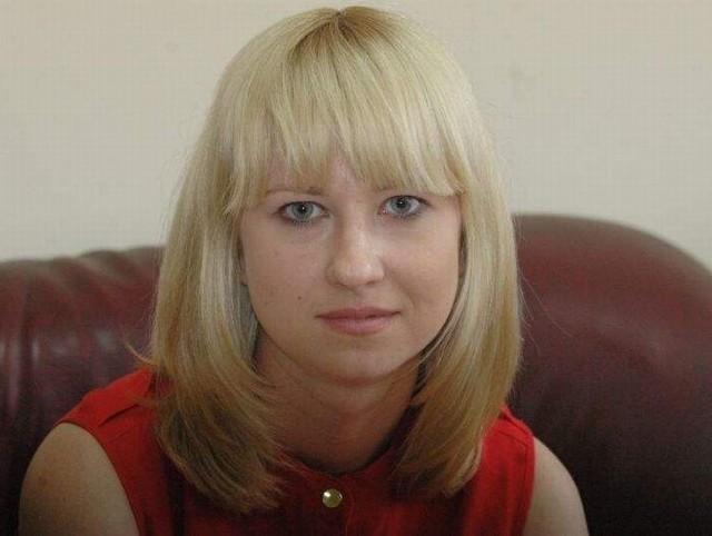 - Jesteśmy dumni z wyników konkursu - mówi Anna Akielaszek.