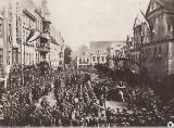 100 lat po plebiscycie. Zobacz, jak głosowali mieszkańcy Kluczborka, Wołczyna i Byczyny