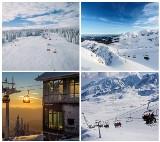 TOP 5. Ranking polskich ośrodków narciarskich. Gdzie na narty? Najlepsze ośrodki narciarskie w Polsce [NARTY 2020, FERIE 2020]