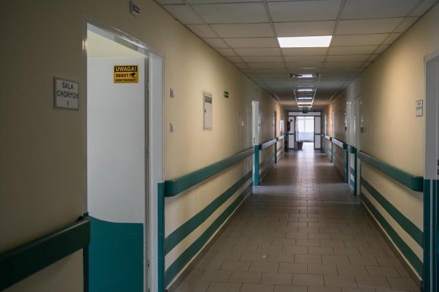 W trzech regionach kraju będą przeprowadzane testy przesiewowe- zapowiedział minister zdrowia.
