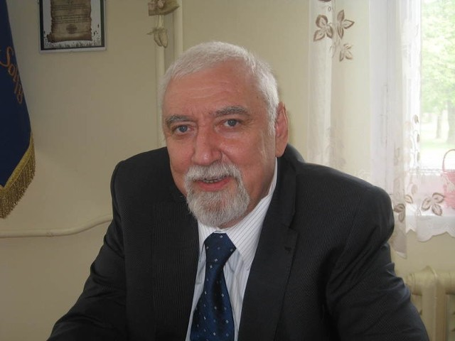 - Doświadczyłem nieplanowanej lekcji pokory - mówi prof. Wiesław Jamrożek