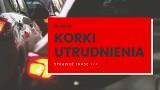 Specjalny raport drogowy z Gdańska. Zablokowany Trakt Św. Wojciecha! Jak jeździć po mieście? Aktualne informacje, objazdy, korki 26.06.2019