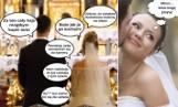 Oto najlepsze ślubne MEMY! Internauci nie mają litości!