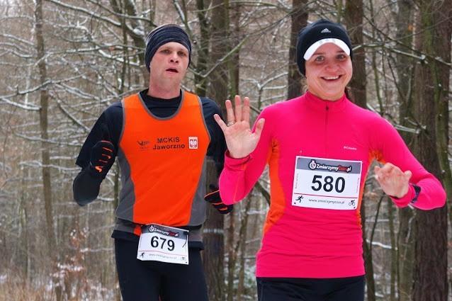 Miłośnicy biegania przyjechali w sobotę do Mysłowic