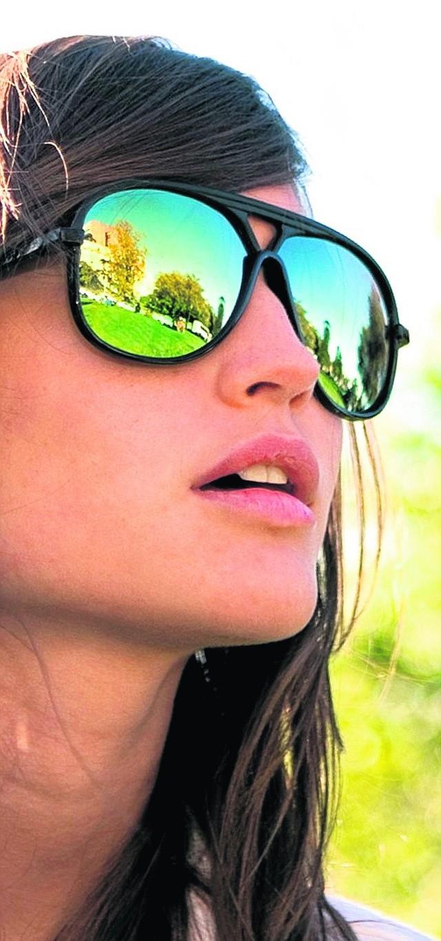 Okulary przeciwsłoneczne dla osób z wadą wzroku [PORADY