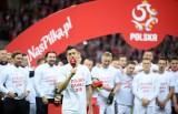 Ile lat mają reprezentanci Polski? Sprawdź swoją wiedzę! [QUIZ]